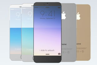 iPhone7谍照曝光 号称史上最美iPhone-iPhone7谍照这么美 拿什么移...