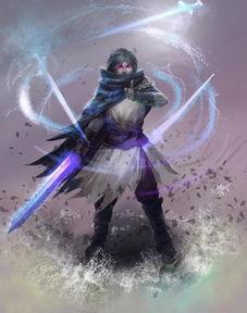 因此一把剑染血越多,蕴藏其中的剑灵也就越发强大,到达一定程度时...