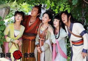 山东卫视、腾讯视频   主演:陈浩民、穆婷婷   在古装神剧界,《天天...