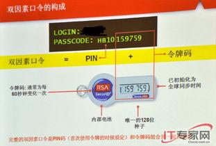 RSA 云计算环境唤强身份认证