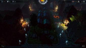 死亡之夜 乌苏拉的复仇游戏介绍 死亡之夜 乌苏拉的复仇游戏图片,配...