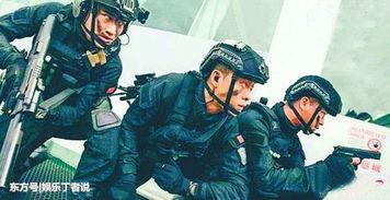 他是 水浒传 中最经典的李逵,剧版 红海行动 演起大反派