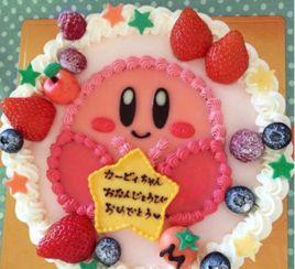 还在吃水果蛋糕,为什么别人家的生日蛋糕都这么有创意!你觉得哪一...