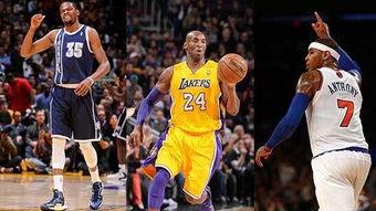 科比杜兰特领衔21大伤员-NBA遭历史最严重伤病季 21大球星赛季报销