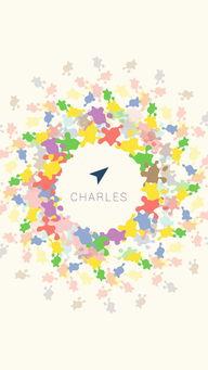 charles游戏下载 查尔斯Charles游戏下载 苹果版V1.2 PC6苹果网