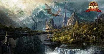 ,甚至连强大的龙族都对他敬畏三... 大量黑暗魔法的狂热追随者疯狂的...