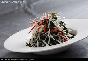 简易早餐:菠菜小白菜混搭