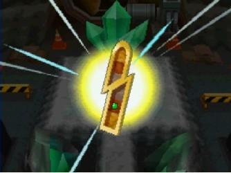 宠物小精灵之哥是传说 第三十八章 震动徽章