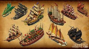 航海大时代3月5号盛世来袭 纵横七海驰骋加勒比