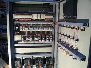 三菱FX系列PLC与三菱变频器通讯应用