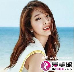 2018韩国染发流行趋势 get韩国最流行的头发颜色