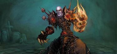 魔兽术士瘟疫肆虐研究及古尔丹之手的误区