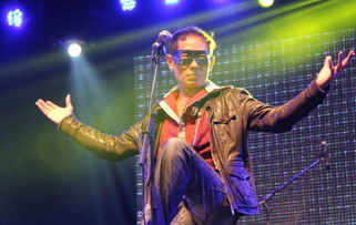 ...加盟摩登天空 台湾摇滚先驱再续传奇