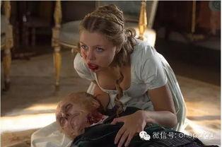 ...梅-史密斯同名小说改编,讲述了伊丽莎白·班内特所在的小镇降临...