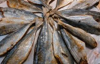 咸鱼怎么吃好 咸鱼的做法大全