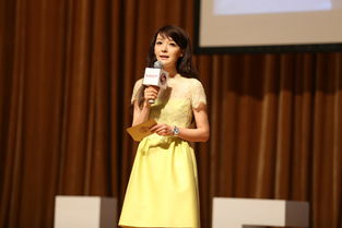凤凰卫视北京首席记者 -胡玲 发挥自身的可能性 寻找内心强大的自己