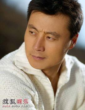 中国实力派男演员