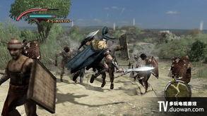 神话中的特洛伊之战相结合的游戏作品,玩家将进入古代特洛伊战争体...