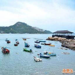 香港旅游香港一日游攻略