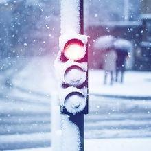 与 雪 相关的英文词汇表达