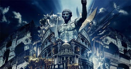 带着王国回明末-全球历史十大帝国 中国曾经统治世界三回