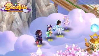 穿越之紫玄绝-看到这几位熟悉的角色,相信每位老玩家和老读者都颇有感触.鬼厉、...