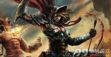 暗黑破坏神3国服猎魔人减速流玩法心得指引
