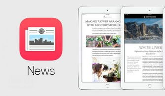 苹果News应用将开放使用 新闻出版商可入驻平台