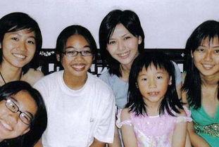 甄子丹的小姨子汪圆圆也是香港... 汪圆圆曾说对演戏很有兴趣,尤其...