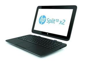...国内发布了一款PC 平板二合一产品HPSplitx2 新闻100