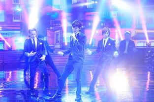 8款韩范男生短发发型,让你瞬间人气大爆发!